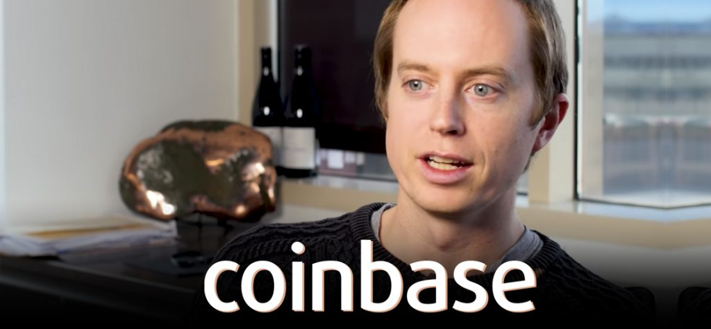 Listing of Coinbase Isn't the Biggest Crypto Event- Erik Voorhees