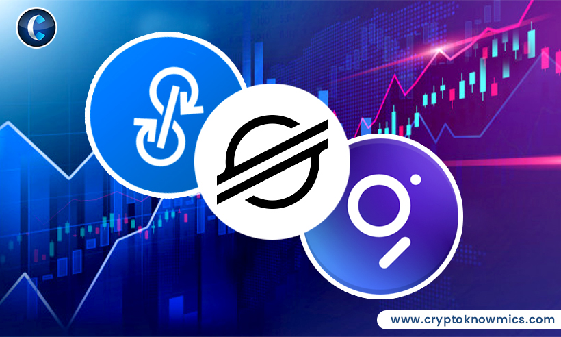 Stellar Lumens (XLM), the Graph (GRT), and Yearn Finance (YFI) Technical Analysis: What's Next?
