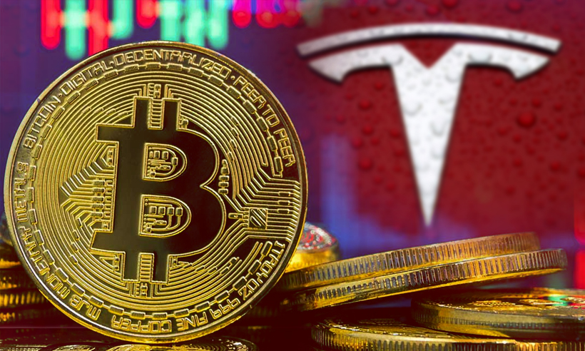 Why Tesla and Other Companies Are Investing in BTC?