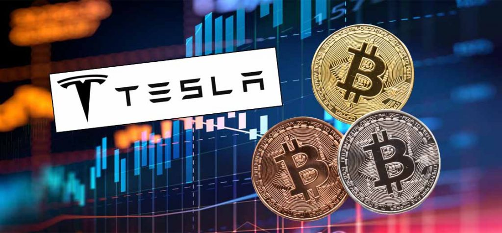 Tesla Beats Wall Street in Q1 to Jump in Environmental Credit Sales
