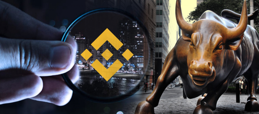 Third Largest Cryptocurrency Binance Coin Hits $628 as Bull Run Continues