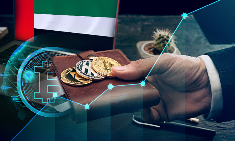 Crypto & Asset Tokenization is 'Key' to Double Country GDP: UAE Minister