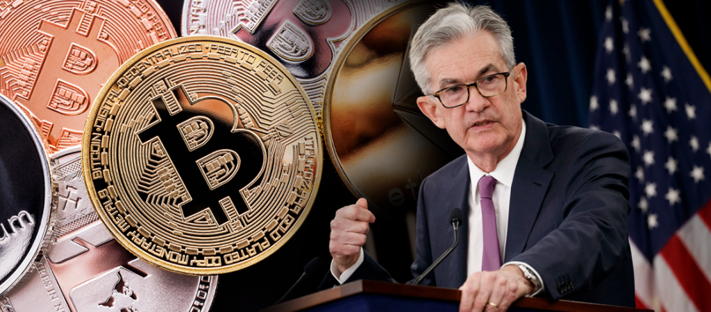China's Approach to CBDC would not work in the U.S.- Jerome Powell