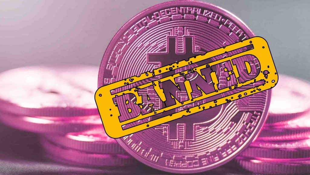 Re-Installation of Ban on Cryptocurrency Discussions by WallStreetBets
