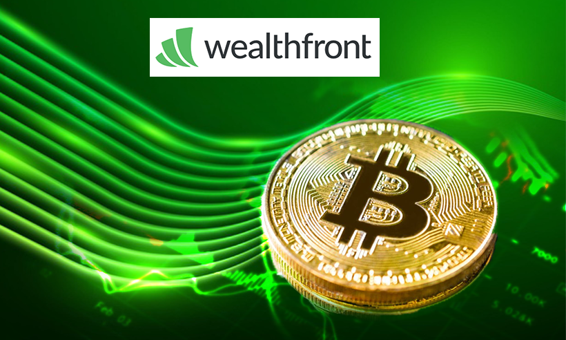 Wealthfront Signals Green for Funding Crypto Assets