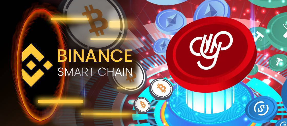 Yield Farming Ecosystem DYP Launched Staking Pools on Binance Smart Chain