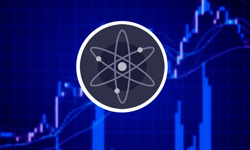 ATOM Technical Analysis – Price Fallen below the Fibonacci Pivot Point of $27.46