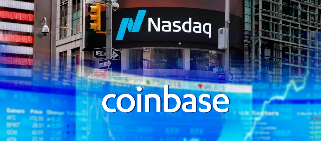 Coinbase's Nasdaq Listing Date Announced After SEC Approval