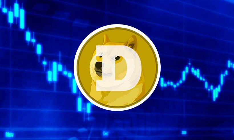DOGE Technical Analysis: Price Fell Below the Fibonacci Pivot Point of $0.073