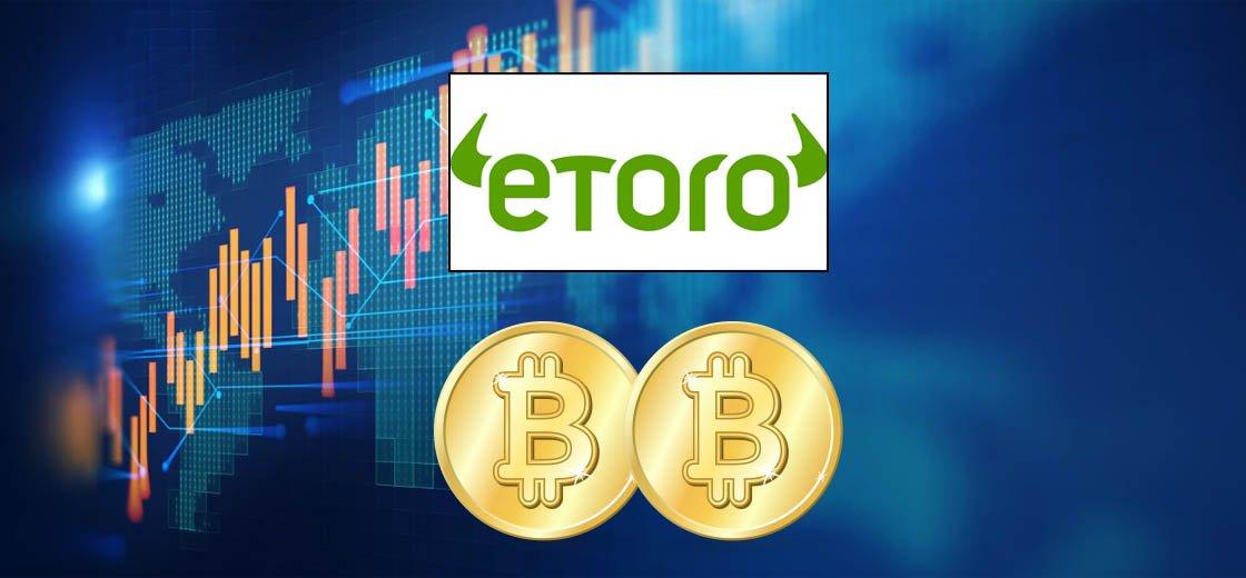eToro Offering New Stock Portfolio for Bitcoin-Friendly Companies