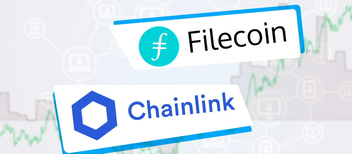 Cryptocurrency Filecoin Surges 40% Conquers LTC and Chainlink