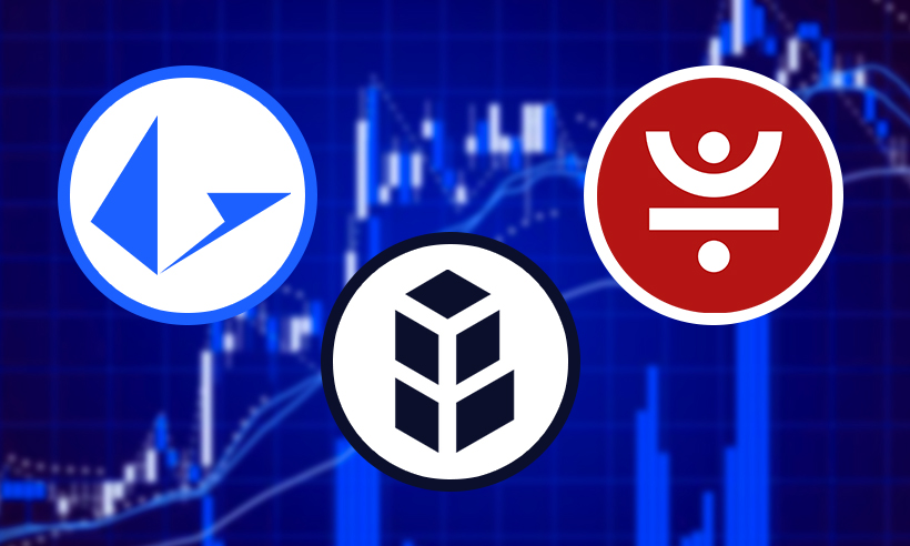 Technical Analysis – Loopring (LRC), Bancor (BNT), and JUST