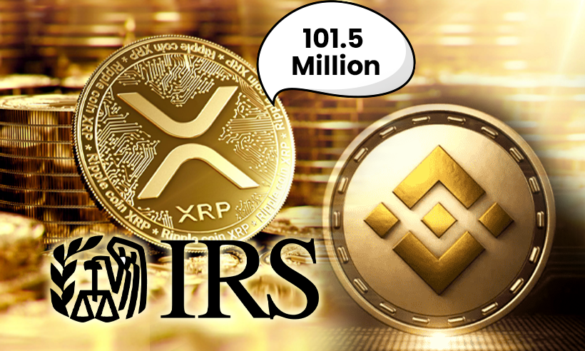 101.5 Million XRP Move Through Exchanges in Past 22 Hours