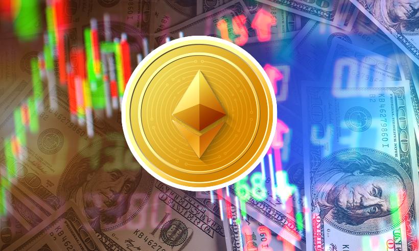 Key Price Metrics Demonstrates Traders Behind Ethereum AHT