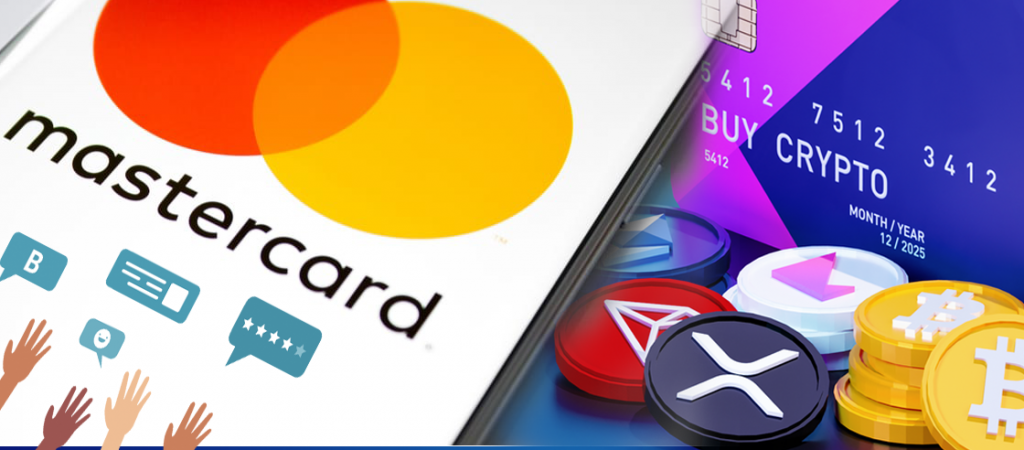 40% Consumers Planning to Use Cryptocurrency: Mastercard Survey