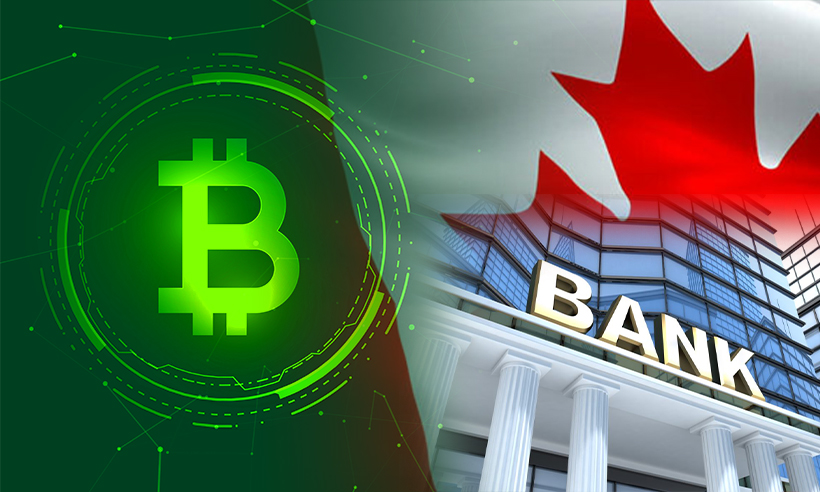 Bank of Canada Says their Cryptocurrencies will be Eco-Friendly