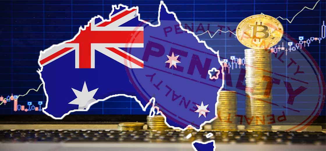 Australian Crypto Investors Must Report their Gains or Face Penalties