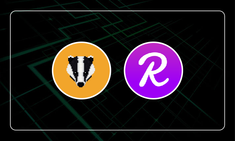 Badger DAO (BADGER) and REEF Technical Analysis: Bulls Take Charge