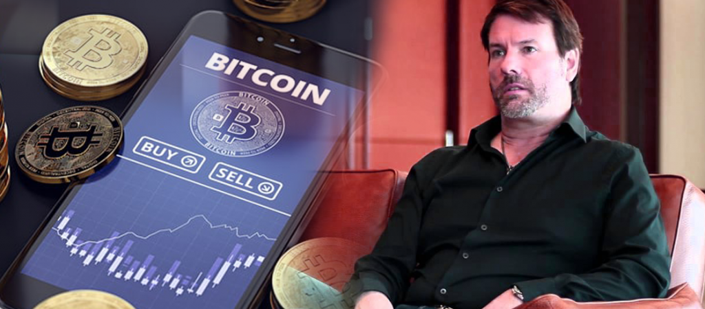 Bitcoin Going to Dominate the 21st Century: Michael Saylor