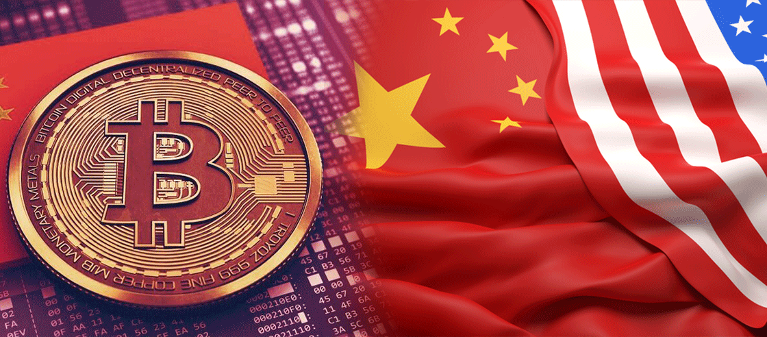Bitcoin Hashrate Dominance of China Dives, North America May Be the Next Lead