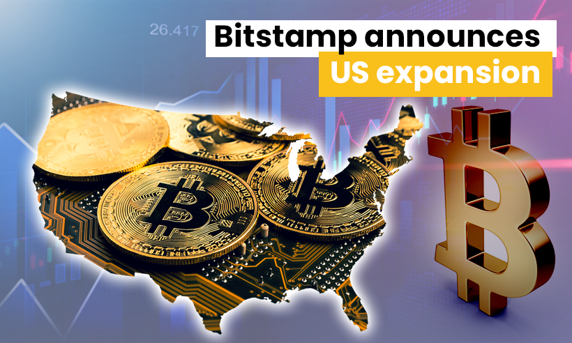Bitstamp Declare an Astronomical Increase of 570% Customers in the U.S.