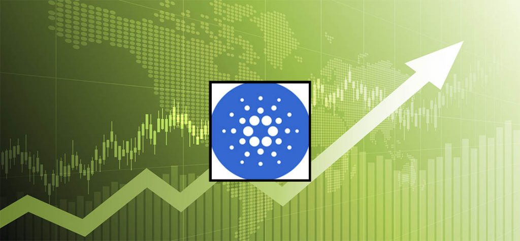 Cardano (ADA) Hits Another All-Time High Above $2, Altcoins Market Rallies