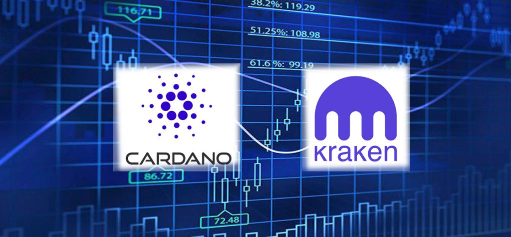 Cardano Holders Can Now Stake Their ADA On Kraken Exchange