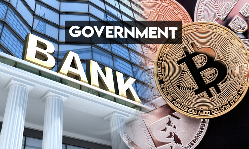 Central Banks and Government Officials Admit Crypto is not a FAD