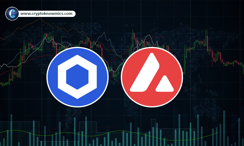 Chainlink (LINK) and Avalanche (AVAX) Technical Analysis: What to Expect?
