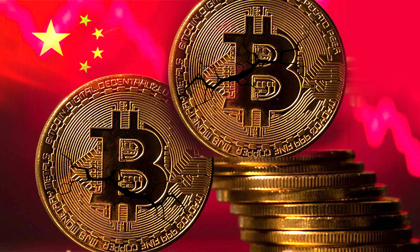 China's Crypto Crackdown Could be Good for the Market: Analysis