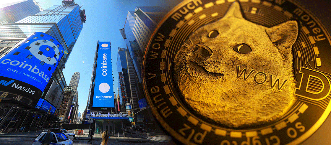 Coinbase to List Dogecoin in 6 Weeks