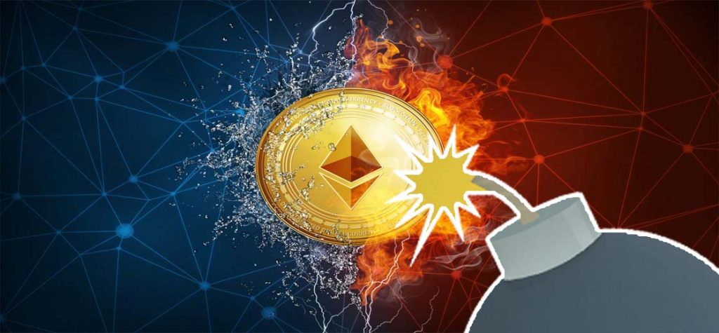 Core Developers Of Ethereum Calculate How To Defuse The Difficulty Bomb