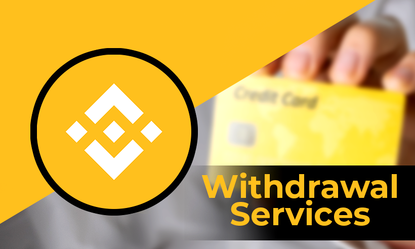 Crypto Exchange Binance Briefly Suspended Withdrawal Services