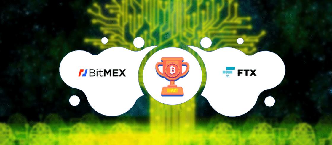 Crypto Exchange BitMEX And FTX Go Carbon Neutral, Donate $1 Million