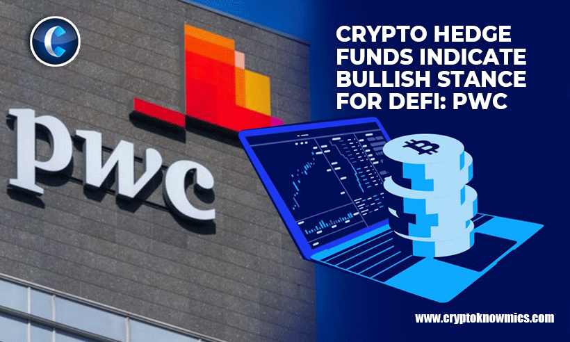 Crypto Hedge Funds Indicate Bullish Stance on Defi and Ethereum Flipping Bitcoin