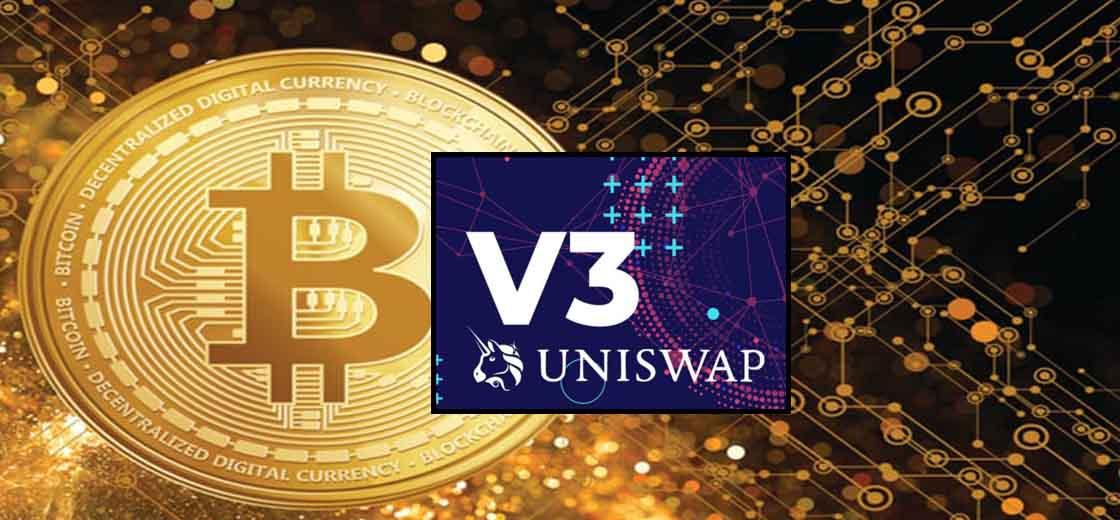 Decentralized Exchange Uniswap V3 Releasing Tomorrow, Expectations Revealed