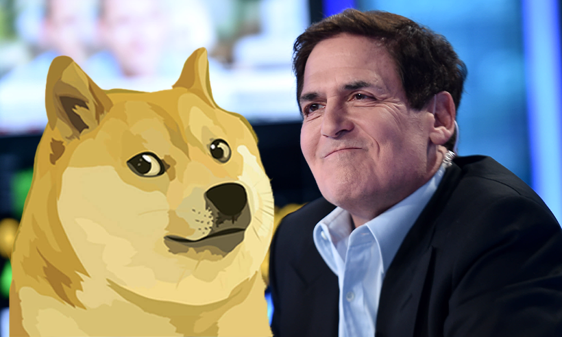Mark Cuban And His Son Purchase DOGE Yet Still Remain Skeptic