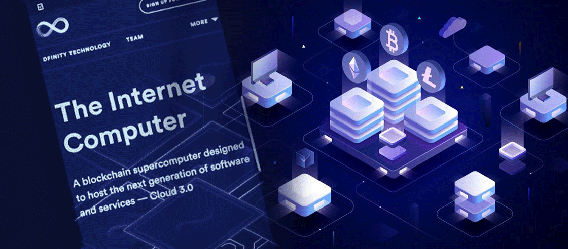 Dfinity's Internet Computer Ranked 4th on CoinMarketCap, Moves to 7th Position