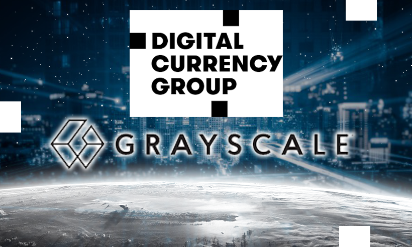Digital Currency Group Pushes $750 Million Into GBTC Shares