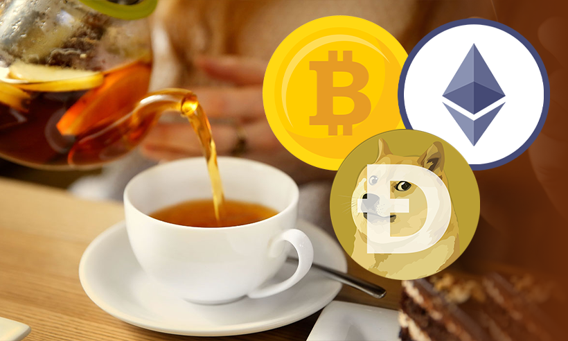 Chinese Company Urban Tea Now Accepts Crypto-Payments