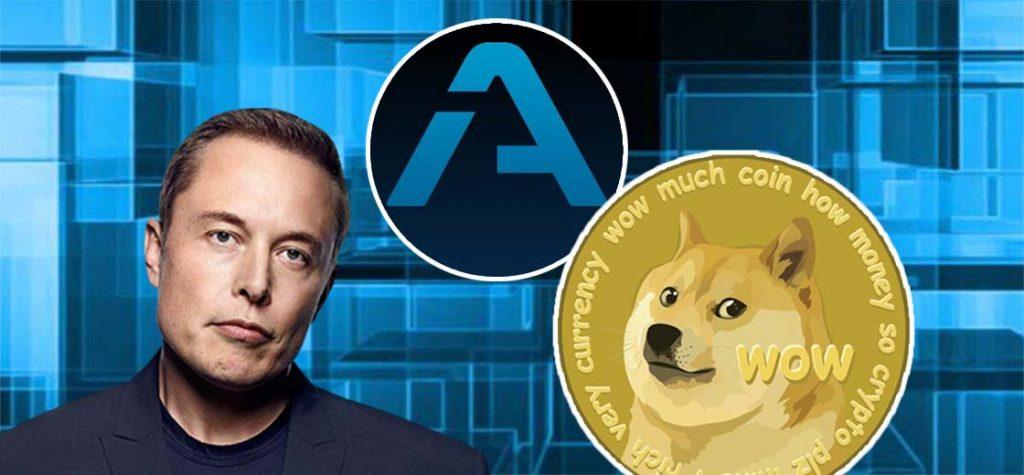 Dogecoin Reaches New ATH Ahead of Elon Musk's SNL Appearance
