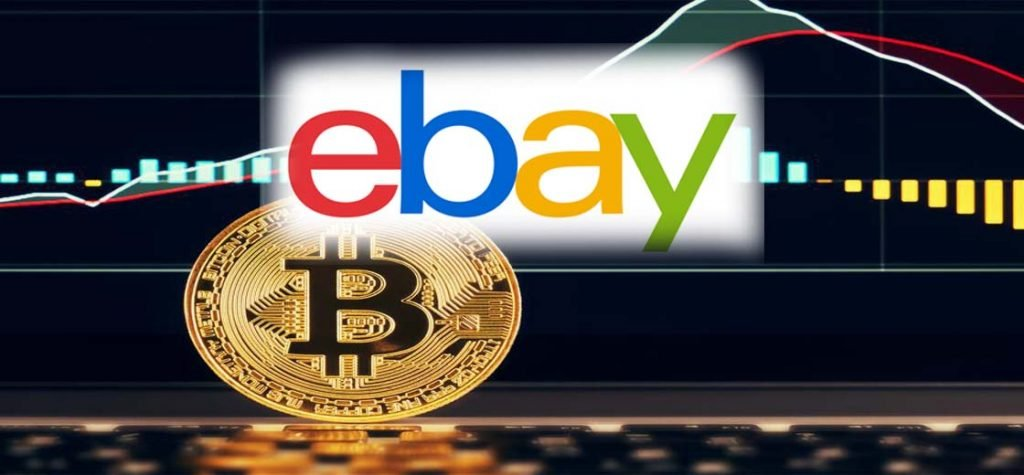 eBay Could Accept Cryptocurrencies as Payments in Future: Report