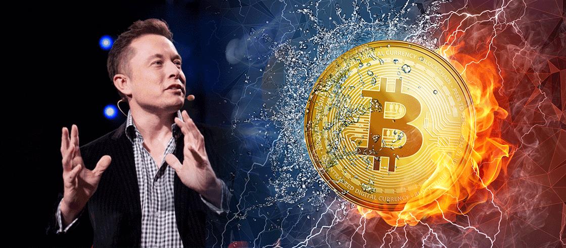 Elon Musk's Bitcoin Sentiment Is Wrong