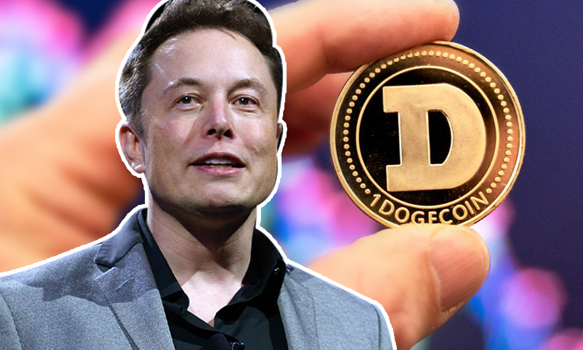 """Dogecoin's Co-Founder Dubbed Elon Musk a """"Self-Absorbed Grifter"""""""