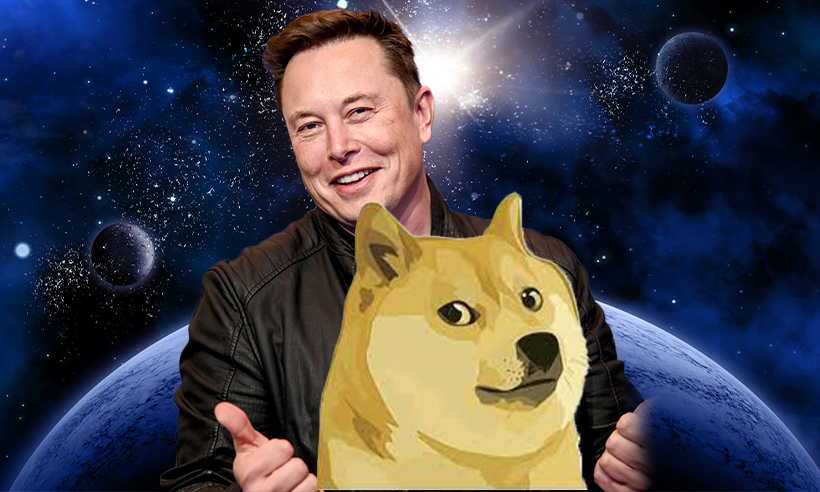 Elon Musk is Discovering a New Idea Case for Dogecoin