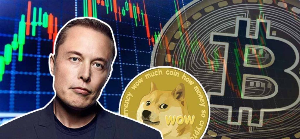 Dogecoin Can Beat Bitcoin If Alterations Are Implemented-Elon Musk