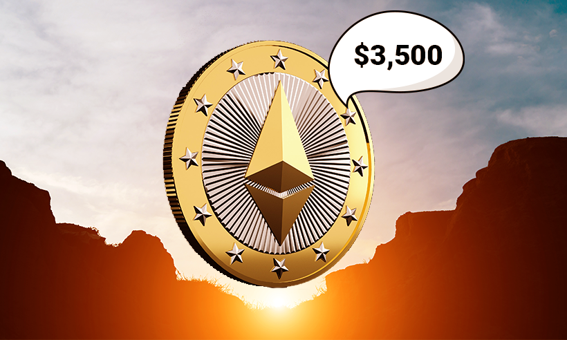 Ethereum Hits New High Momentum Targets $5,200 Next