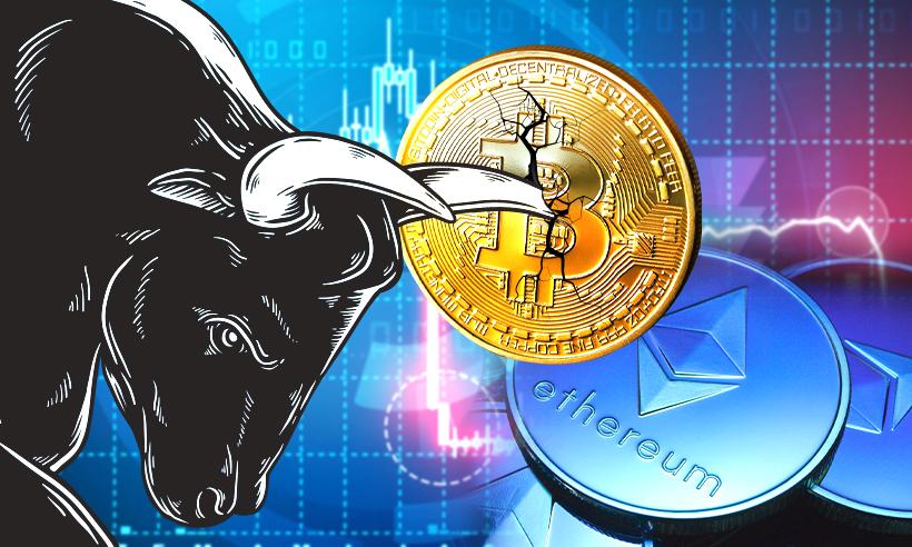 Ethereum Set for a Bull Run and Will Crash Bitcoin: Lark Davis