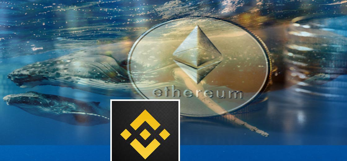Binance Announced Suspension of Withdrawals for ETH and ERC-20