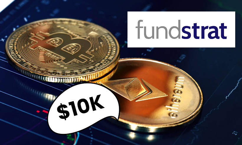 "Fundstrat Strategists Say Crypto Economy is ""On Pace to Hit $5 Trillion."""